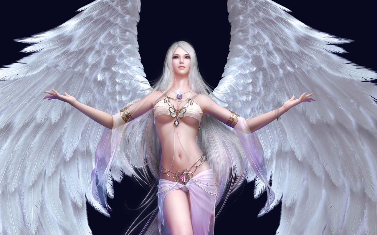 软件 壁纸主题 >天使壁纸  应用介绍 天使艺术壁纸将变成您的手机或平