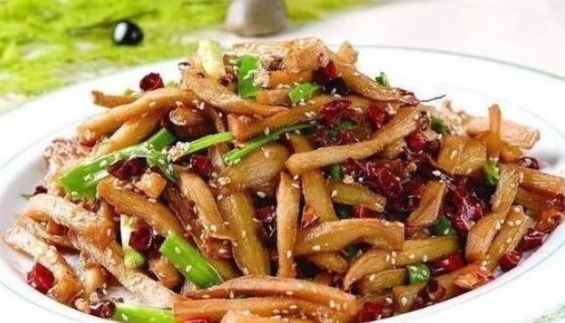几道家常菜做法,营养健康,家人都爱吃,开胃爽口又美味