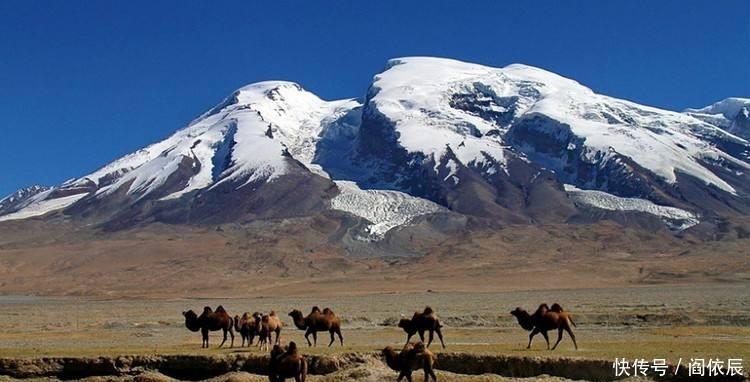 <b>暑假又来了,正是去新疆的好季节,这里给你一份新疆旅游景点攻略</b>