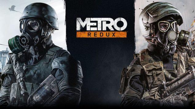 《地铁》新作有望登陆E3