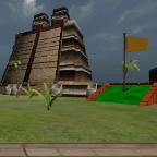 迷你高尔夫3D:阿兹特克