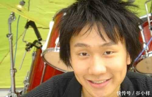 林俊杰换新发型,帅气林上线,动画:动态变了,铁刘网友表情包怎样手机图片做大全集图片