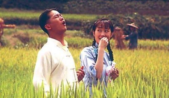 被家庭耽误的女王!40岁搭档胡歌大火,前夫照片曝光引热议