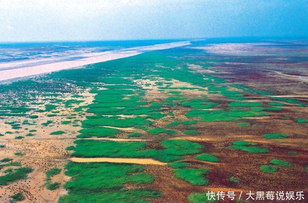 曲靖九龙瀑布、东营黄河口生态旅游区……细数那些非常壮观的旅游景点