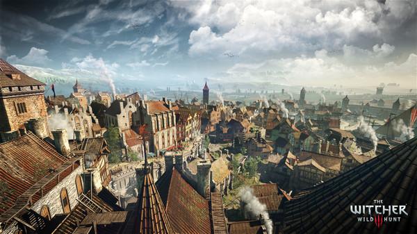 《巫师3》年度版现身Steam数据库
