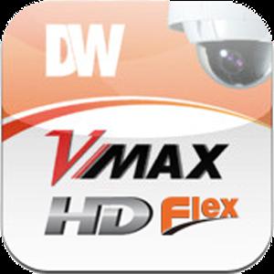 DW VMAXHD Flex