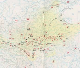 西汉的分封制与吴楚七国之乱两者间的关系