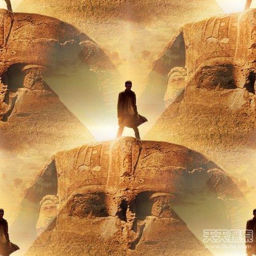 骗了人类上千年!金字塔真实作用曝光 - 真光 - 真光 的博客