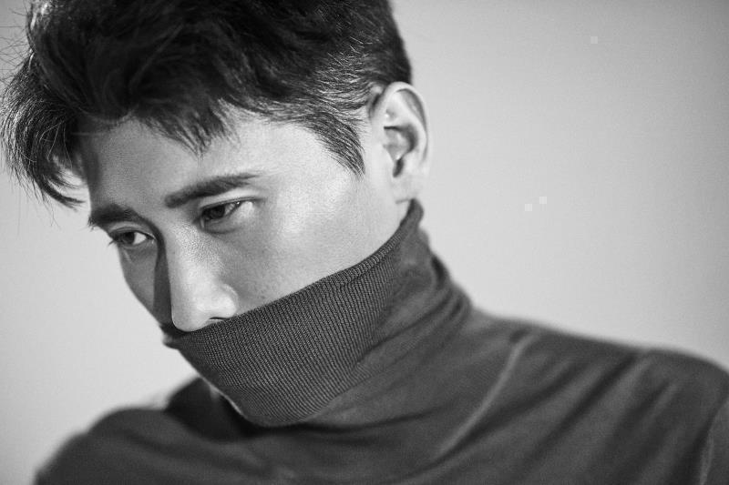 专访李乃文:一枚绿色环保无公害型演员