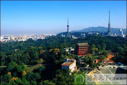 丹水坑风景区,是广州市新兴风景旅游区之一