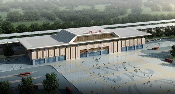 关于蔡家坡开发区的新消息与评论
