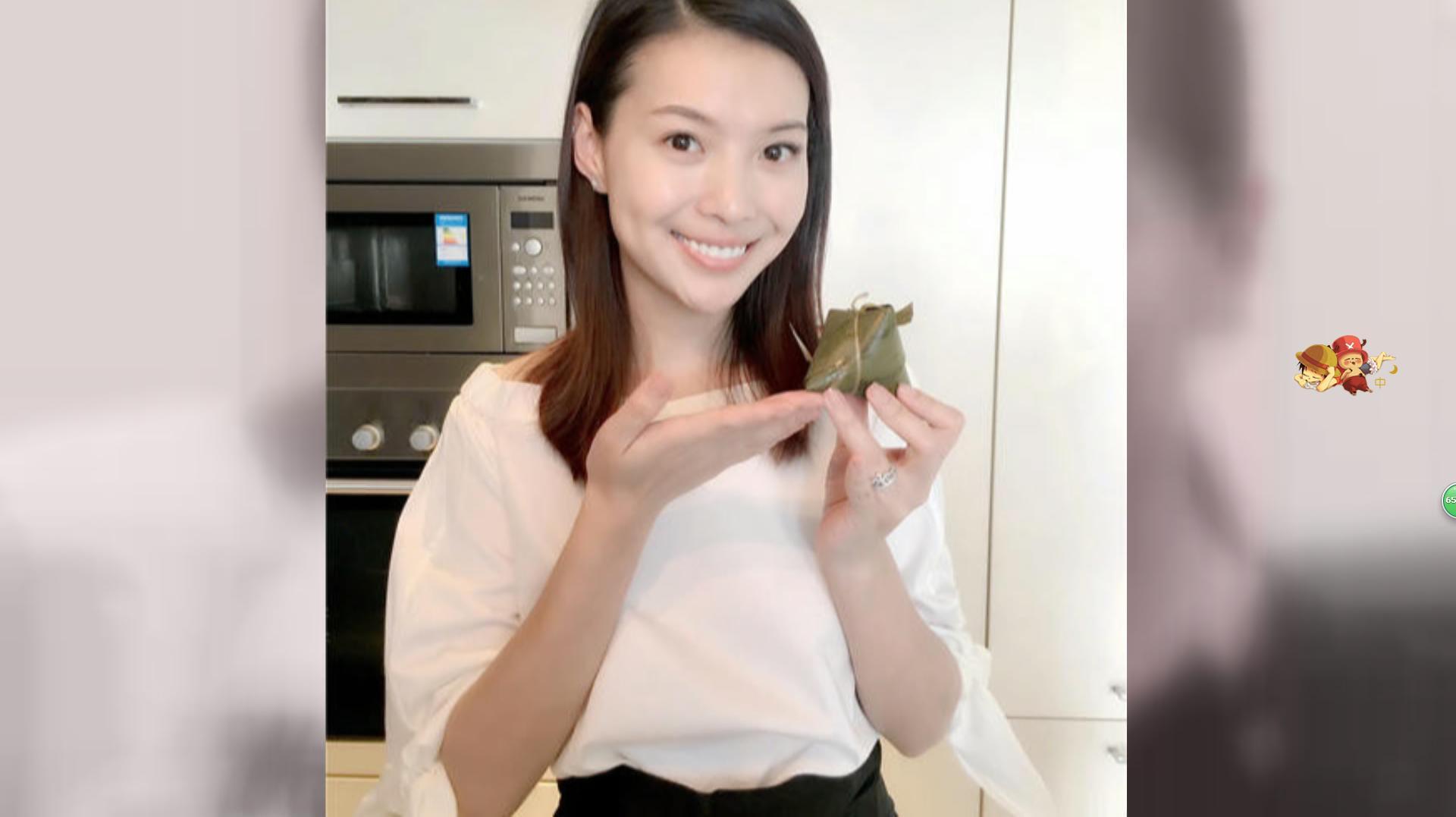 栗坤直播被称素颜女神 遭网友调侃撞脸刘涛 5月28日,北京卫视全力