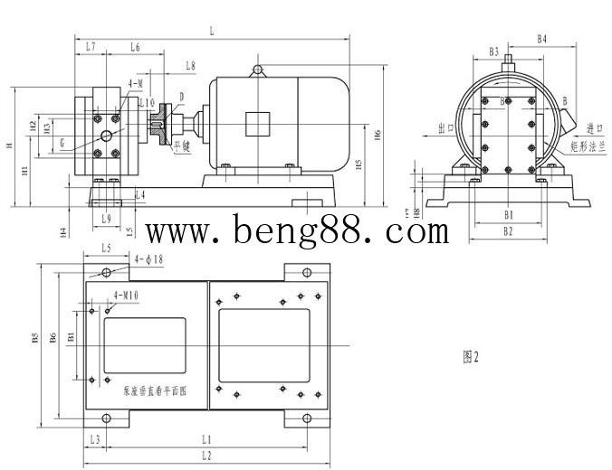 江淮和悦油泵电路图