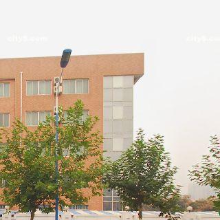 山东科技大学科技园