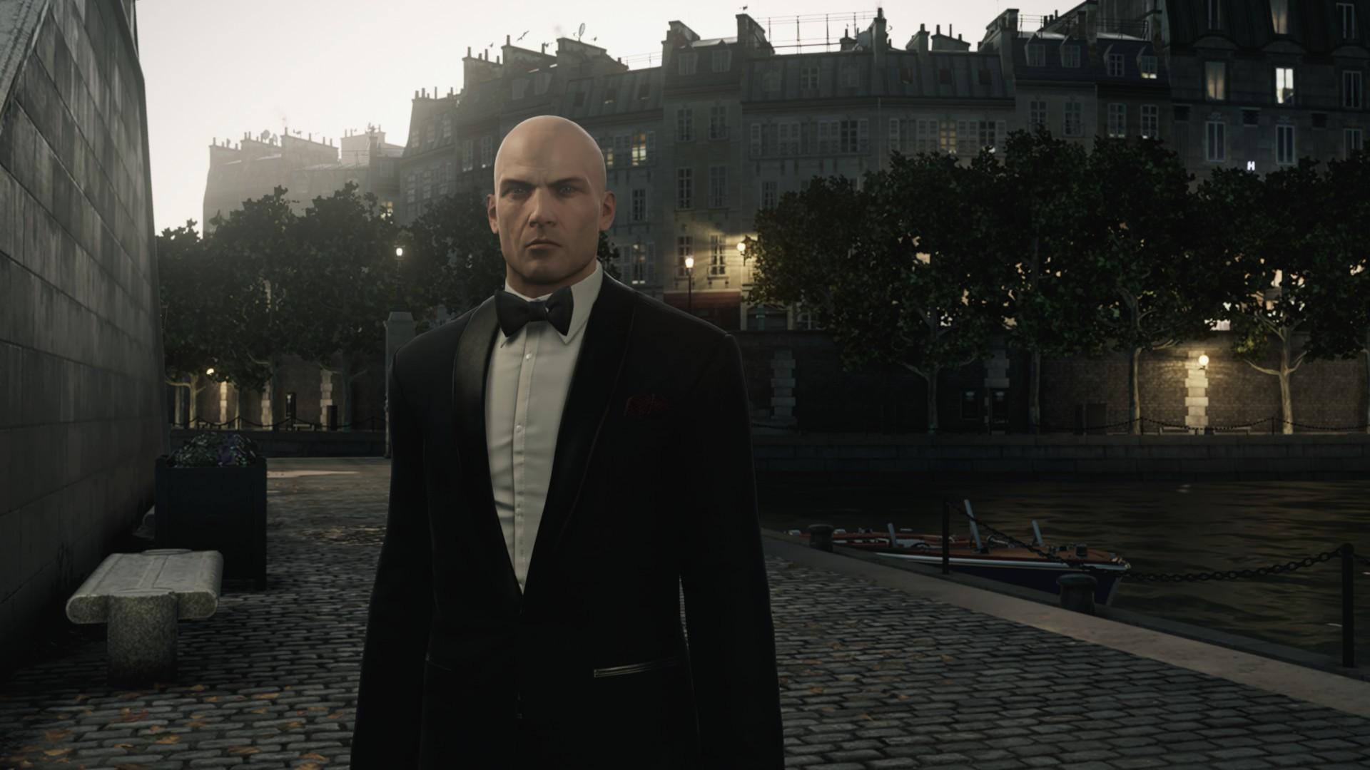 《杀手6》公布最新游戏章节