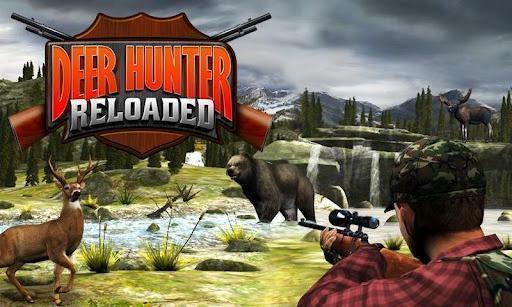 猎鹿人 DEER HUNTER RELOADED截图4