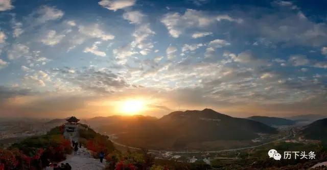 济南独此一家!千佛山风景区获评国家级风景名胜区