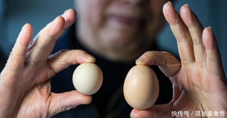 买鸡蛋时,还在傻傻随便挑?掌握这4个常识,保证一挑一个准