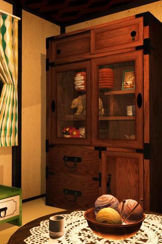 奶奶的房间 GrandMothers Room截图4