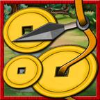 Gold Ninja - Dao vang