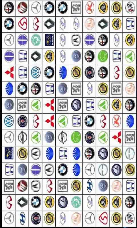 汽车标志连连看免费下载|汽车标志连连看手机版下载