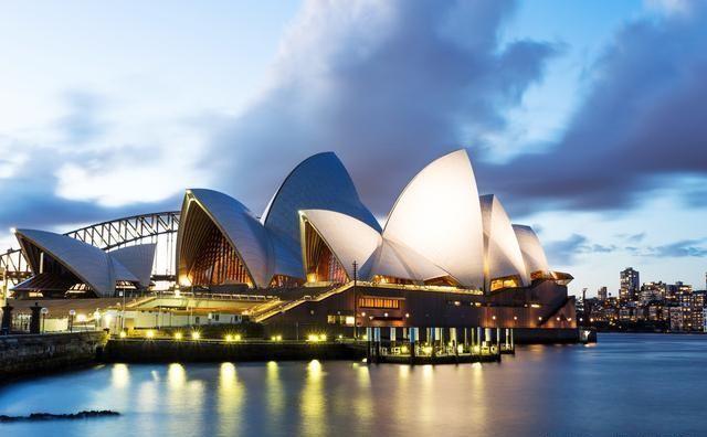 澳大利亚人均_澳大利亚国旗
