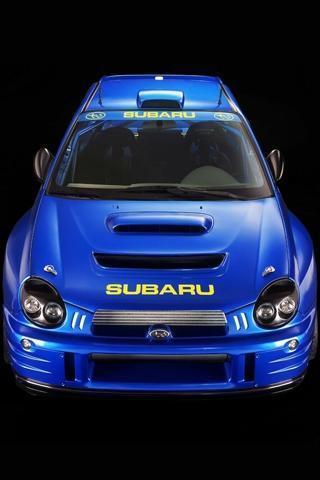 蓝色汽车壁纸下载_v2.0
