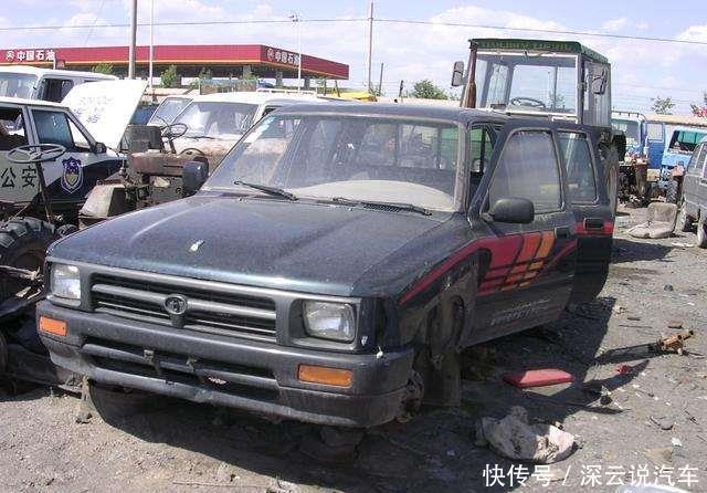 家里有辆小破车违章了很多,不想要,直接扔掉不去报废行吗?