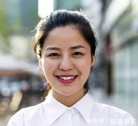 为什么中国人会被归类为黄种人?中国人的肤