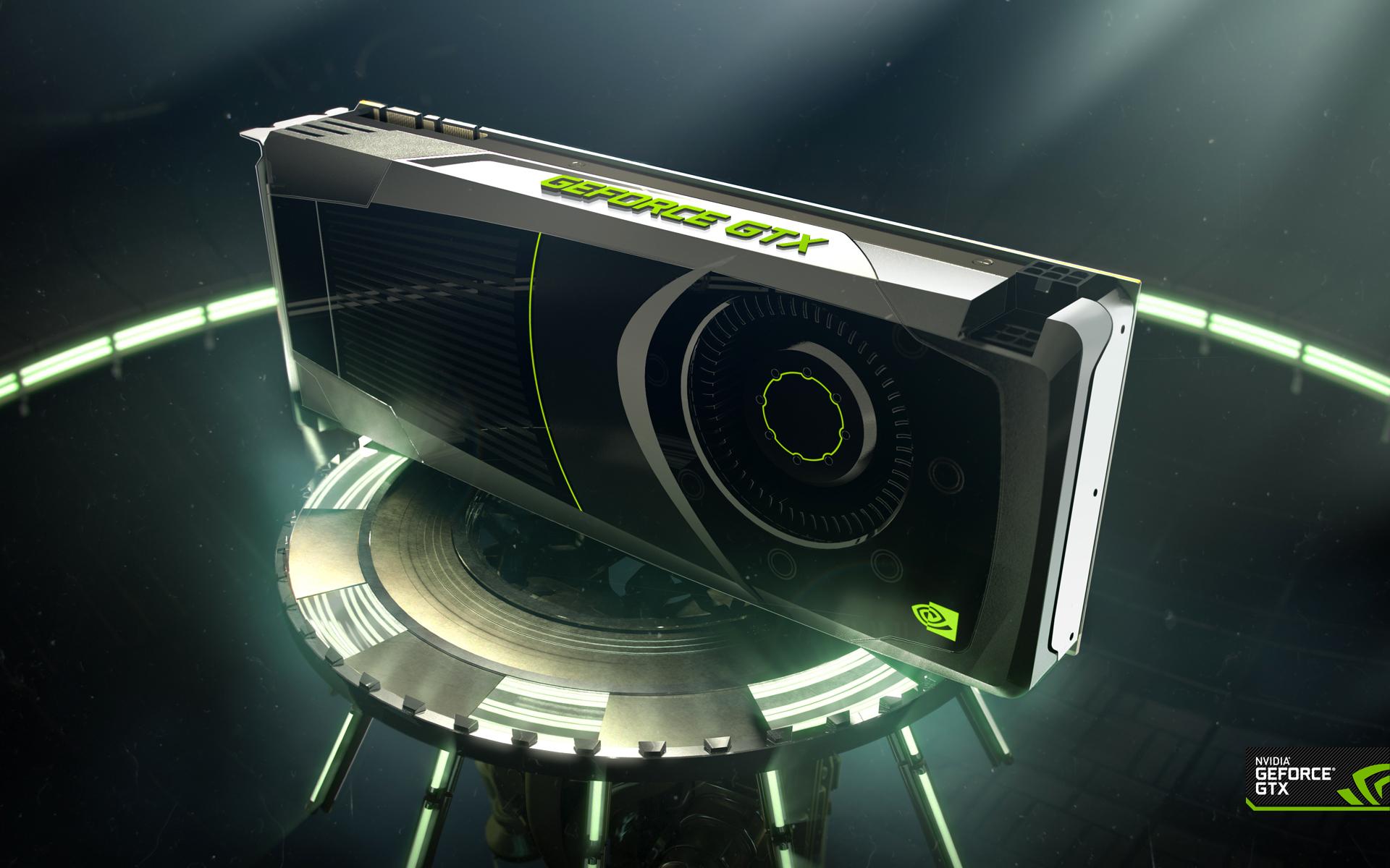 英伟达有望推出入门级VR显卡