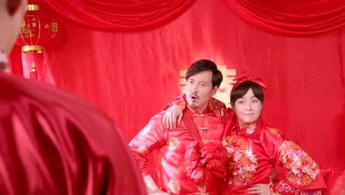 甜蜜暴击:妈妈要结婚了!我突然要多一个爸爸和妹妹了?!