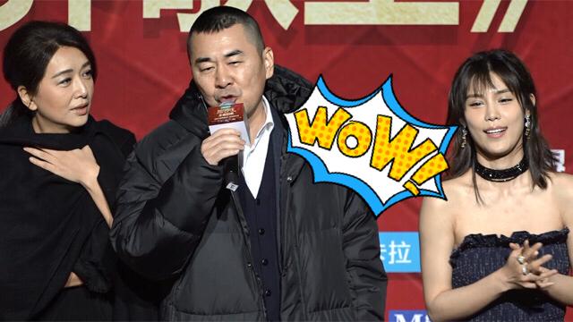 """陈建斌唱歌如此好听 """"嬛嬛""""们要跪了"""