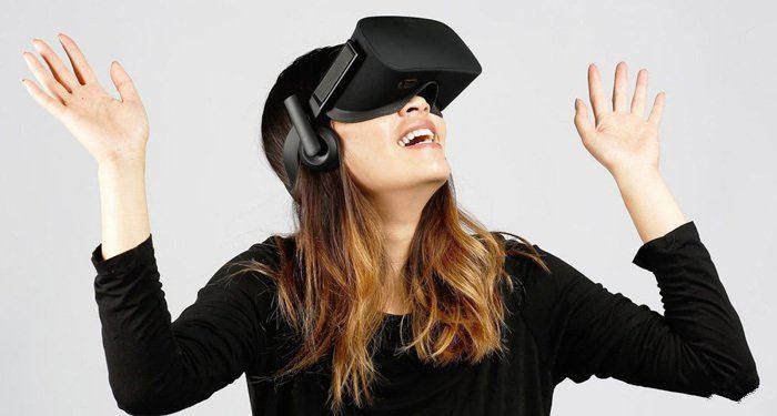 Oculus Connect3大会即将召开 会程一览