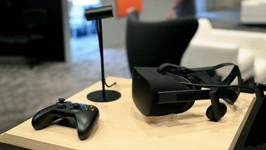 """Touch手柄上市在即 Oculus称不会将手柄""""一脚踢开"""""""