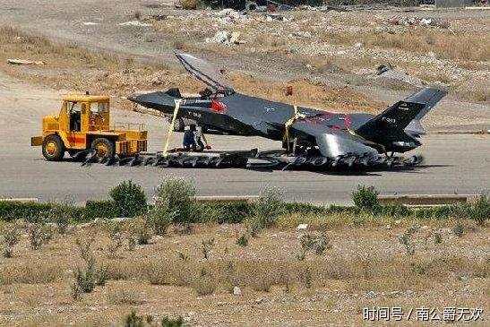 伊朗竟然也造出了第五代战机 中美俄竟都不知道! - 挥斥方遒 - 挥斥方遒的博客
