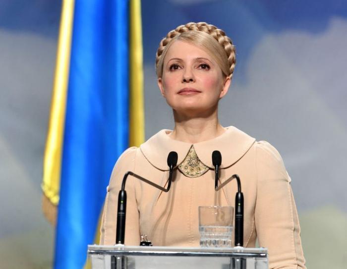 乌克兰议会选举拉开帷幕 美女季莫申科能否第三次出任总理?