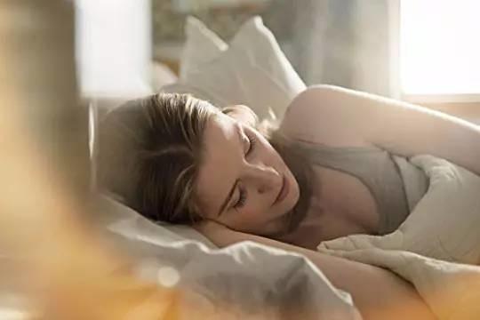 睡8小时还没精神:没做好这6件小事 - 一统江山 - 一统江山的博客