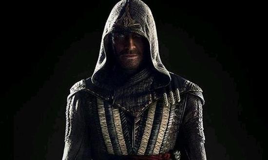 育碧表示《刺客信条》电影不为赚钱