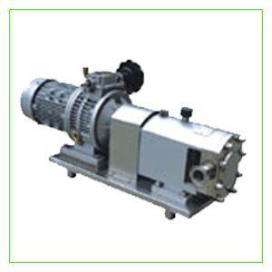 抽水泵结构图,水泵工作原理