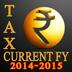 India Tax Calculator FY2013-14
