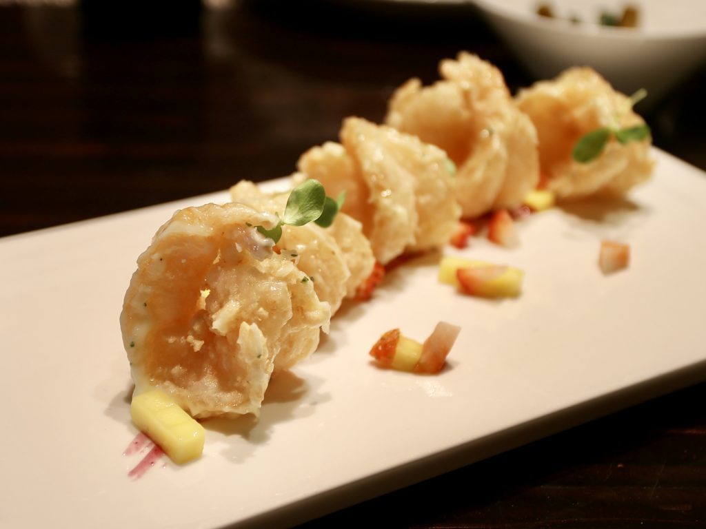 北京   陆羽餐厅—无限量点心自助,畅享精致的香港味道 - 最美食Bestfood - 最美食Bestfood