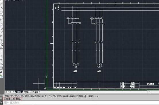 CAD缩小时提示缩放进一步无法或缩cad输出jpg模糊图片
