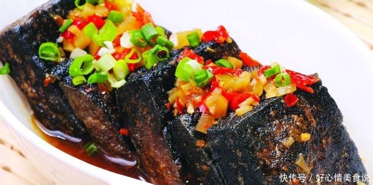 """日本人""""最不敢吃""""的6道中国菜,毛蛋上榜,图6是国人的最爱!"""