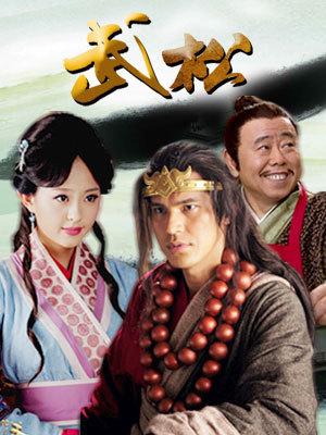 武松 2013版(全50集)