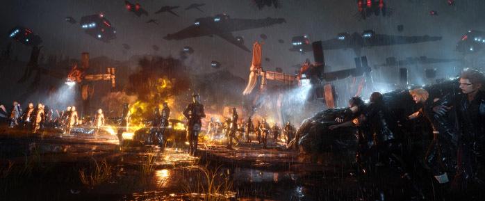 《最终幻想 15》将发布高级数字版