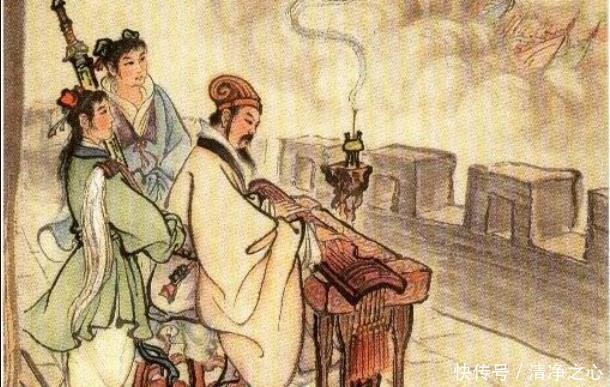 空城计:阴谲诡道的司马懿当真被诸葛亮给蒙骗了吗?这才是真相
