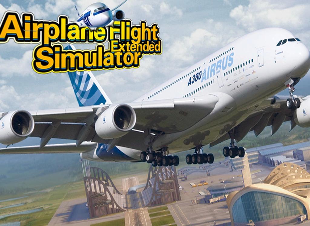 3d飞机飞行模拟器飞下载