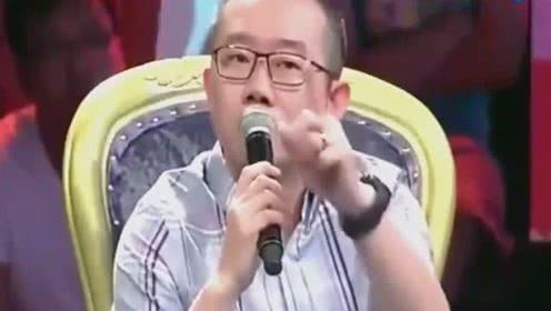 前妻带着孩子跪求复婚,丈夫得知真相后拒绝,涂磊怒骂前妻:不要脸