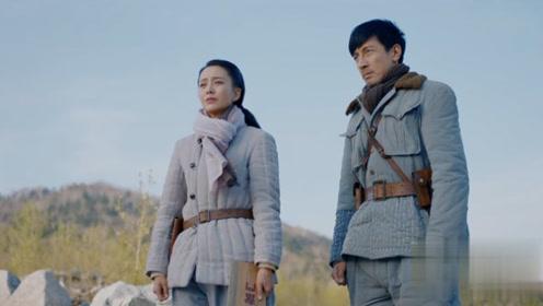 速看《爱国者》第39集赵疯子拒绝当叛徒 岸谷派出渗透分子