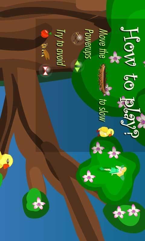 小鸟和鸟窝画画